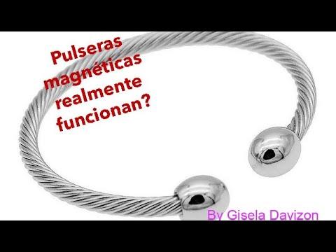 Pulceras Magneticas Realmente Funcionan?