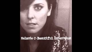 Video Beautiful Intentions Melanie C