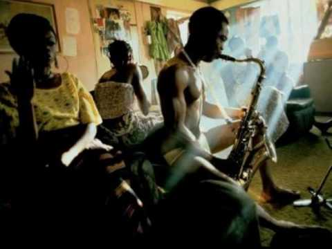 Shuffering and Shmiling (Instrumental Version) - Fela Kuti