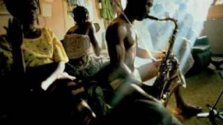 shuffering and shmiling instrumental version fela kuti