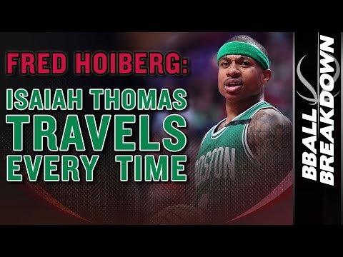 Fred Hoiberg: ISAIAH THOMAS Travels Every Time