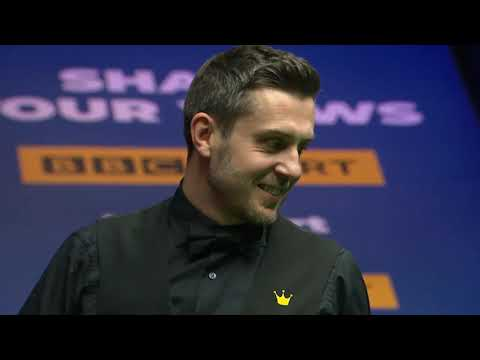 """You Should Leave That On"" 