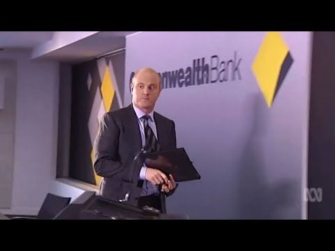 Commonwealth Bank accused of helping criminals and terrorists