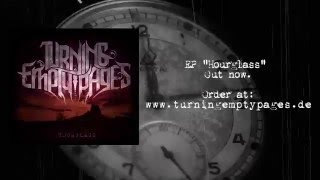 TURNING EMPTY PAGES - No Nation, No Cry