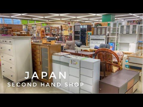 Japan Second Hand Shop || Thrift Store || Recycle Shop || Ukay Ukay Sa Japan