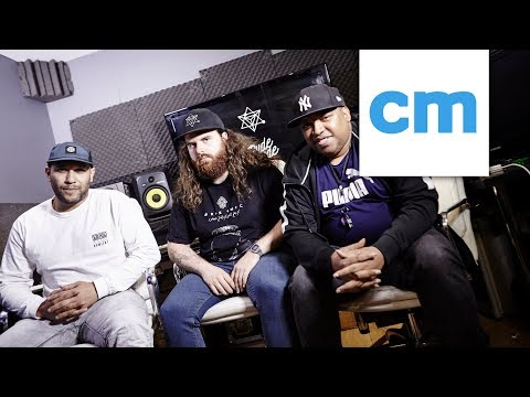 Producer Masterclass - Foundation x Rude Jude - Part 1 of 2