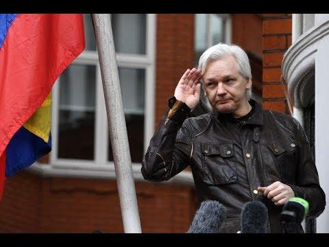 British judge refuses to stop legal action against WikiLeaks' Julian Assange