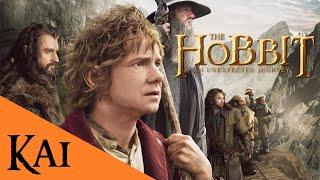 El Hobbit: Un Análisis Inesperado | Kai47