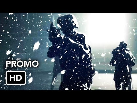 """Snowpiercer (TNT) """"Animation"""" Teaser HD - Jennifer Connelly, Daveed Diggs Series"""