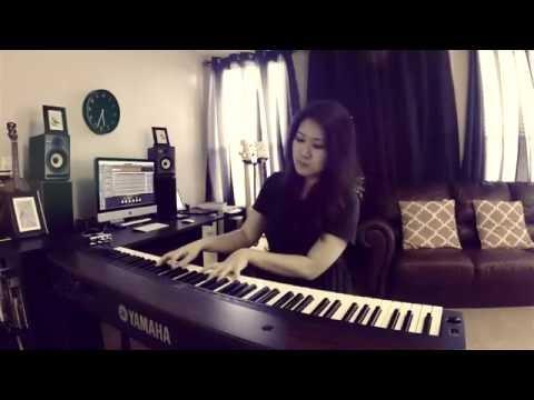 Jesus, You are Beautiful - Piano