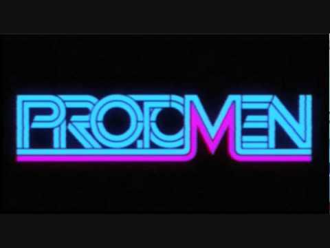 The Protomen - Light up the Night