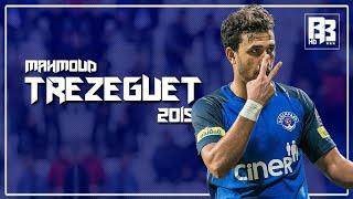 Mahmoud Trezeguet ● The Egyptian Dribbler | Overall | Skills - Goals - Assists ● 2018/19