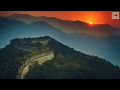 Epic Nature - Zen music from China
