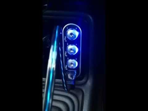 3 Way Led Light Up Hidden Cigarette Lighter Cool Lighting
