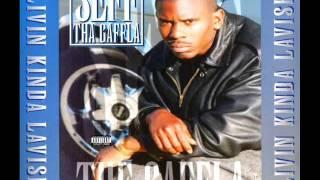 Seff Tha Gaffla - Locked Up