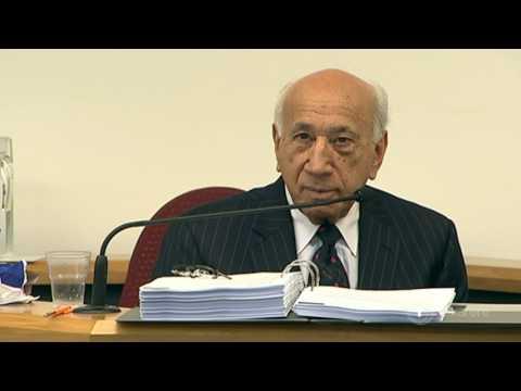 Lawyer challenges Māori academic about tikanga hui