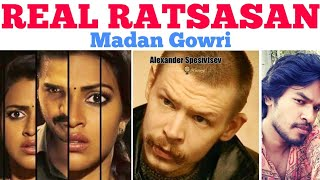 Real Ratsasan | Tamil | Alexander Spesivtsev | Madan Gowri | MG | Christopher