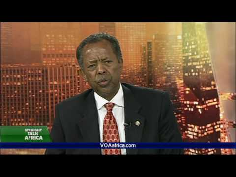 STRAIGHT TALK AFRICA:  SOMALIA   ROOT CAUSES   SOLUTIONS   YOUTH