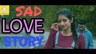 Tera Mera Ik Waada Ni Sad Love Story Cover Ft. Gulshan Arya | Musafir Band