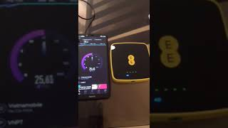 Prolink Prt7011L A 4G Lte Wifi Hotspot
