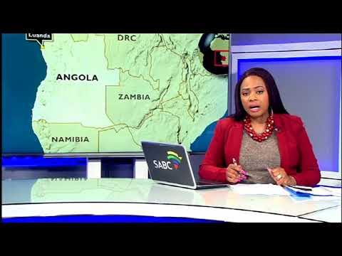 President Zuma to attend SADC Troika meeting in Angola