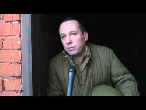 """2015 05 08 - """"Рядовые"""". Премьера в """"Камерной сцене"""" (Лобня)"""