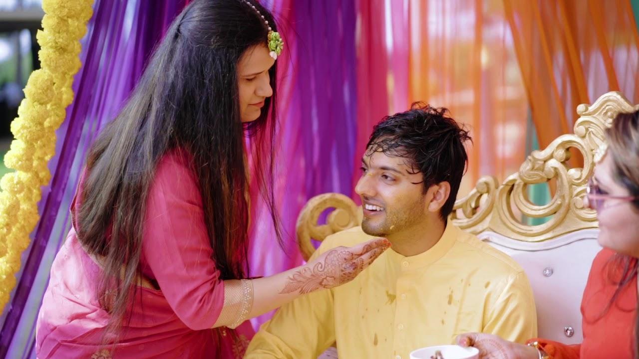 Destination Wedding | Goa 2020 | Cube Art - The Event Company