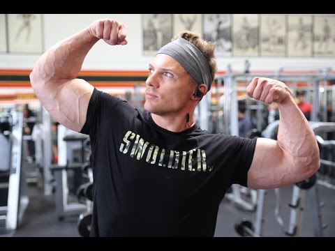 How To Train Your Arms Using Fat Gripz