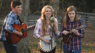 Carolina in the Pines - The Petersens (LIVE)