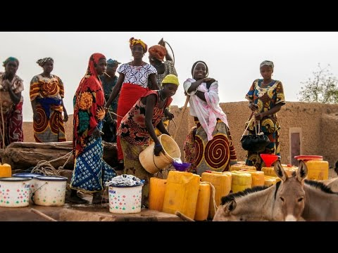 The Promise of a Better Future for the People of the Niger Basin