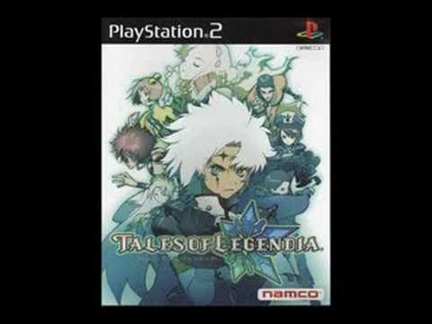 Tales of Legendia: Battle Artist