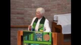 Daily Chapel, October 7th, 2015