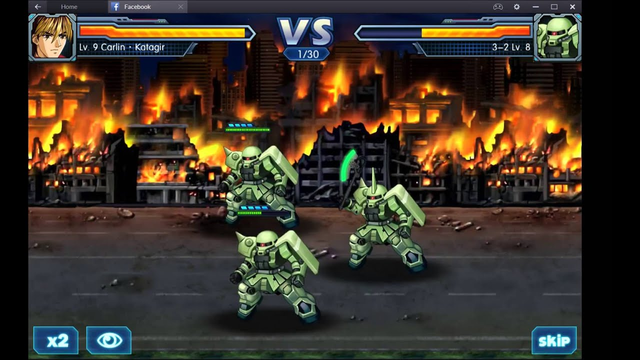 Super Robot Wars X-Ω v 4.2.0 Hack MOD APK (Weaken the ...
