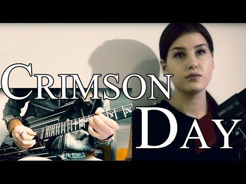 A7XNewsTV - Crimson Day Piano/Vocal/Guitar Cover / Avenged Sevenfold