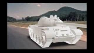Mediengruppe Telekommander - Panzer