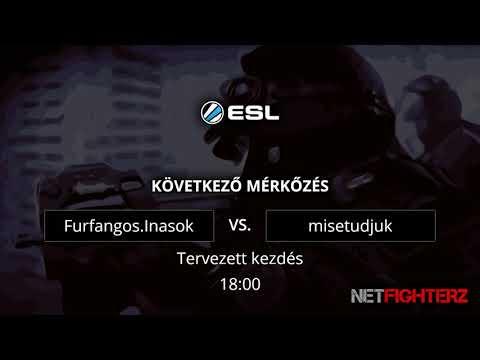CS:GO 5on5 Winter cup #2 2018 Hungary - 2018.01.13.