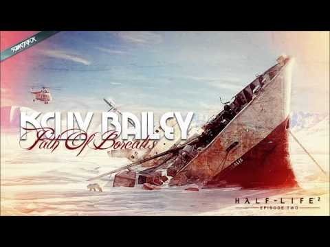 Kelly Bailey - Path Of Borealis (Back To Black Mesa)