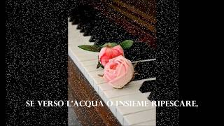Perfect Symphony Ed Sheeran & Andrea Bocelli Lyrics in Italian and English