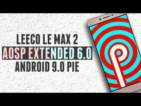 MIUI 10[STABLE]: How to install Miui for LeTv Le max 2/le2