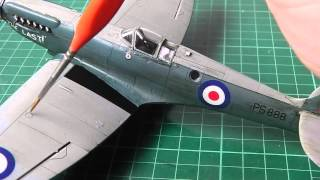 Weathering Tips By Warrens Model Aircraft