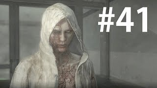 The Evil Within - Part 41 - Ruvik Shows Himself