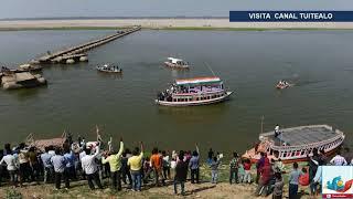 Mago desaparece en el Ganges en un acto de ilusionismo