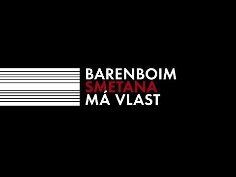 BARENBOIM / SMETANA / MÁ VLAST trailer