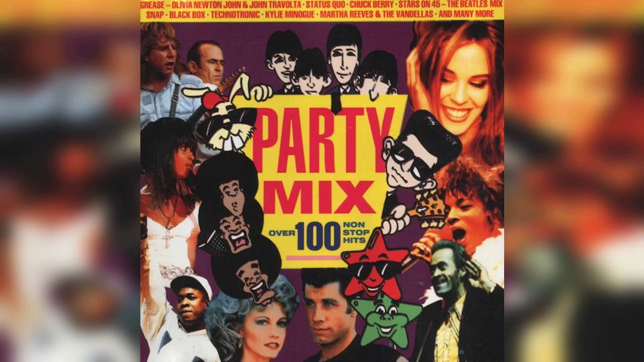 Swing The Mood - Rock & Roll Mix