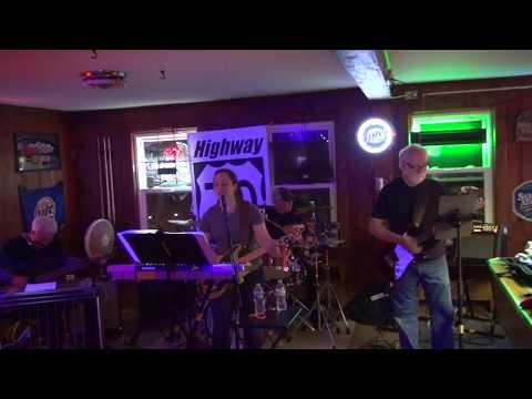 Highway 70 Band Promo 2018