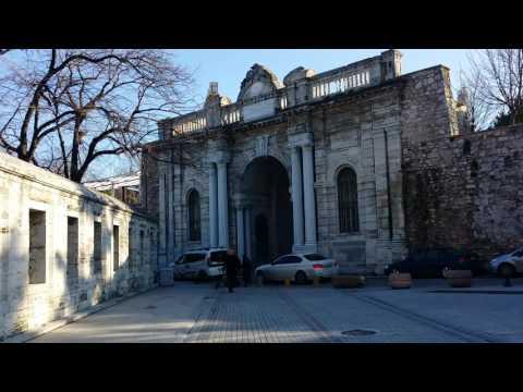 İstanbul  Süleymaniye Camii Harika Ezan (Istanbul Süleymaniye Mosque)