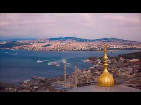 Istanbul (Timelapse) feat. Eklemedir Koca Konak (StringVibe Remix)