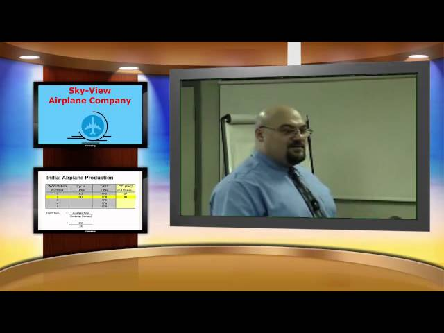 Gathering Data Determine SVAC Future State Requirements - M02S13
