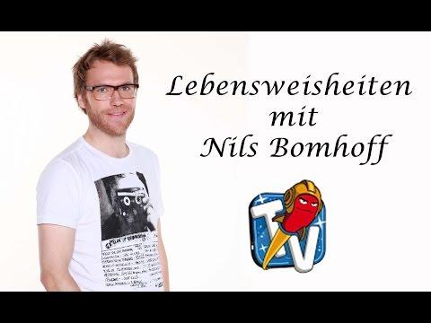 Lebensweisheiten mit Nils Bomhoff #1 - Fremdgehen