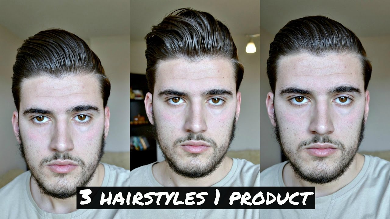 Pomade Hairstyles best 25 pomade hairstyle men ideas only on pinterest haircuts for men guy haircuts and pomade for men 3 Hairstyles Using Fifth Sample Styling Mask Pomade By Blumaan Mens Hair March 2017